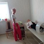 fizjoterapia Seniorów